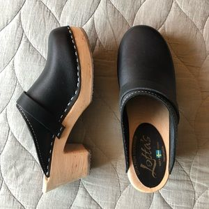 Shoes - Lotta from Stockholm Clogs